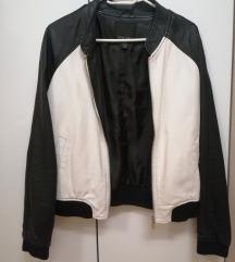 Usnjena jaknica (nova)