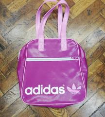 Retro Adidas torba