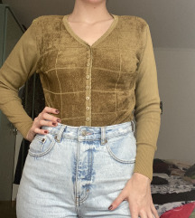 Vintage pulover/ jopica
