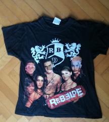Majica Rebelde