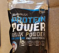 Biotech whey cokolada 1kg