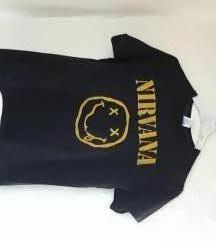 Nirvana majica