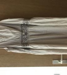 Lanena oblekca