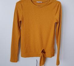 Nov rumen pulover Orsay