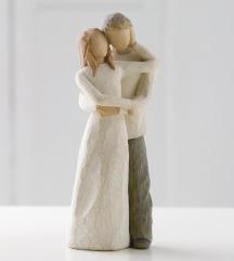 Figura Willowtree - Together (s poštnino)