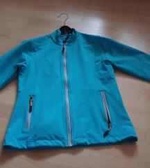 Softshell jakna S