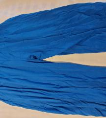 Modre kapri bagy hlače