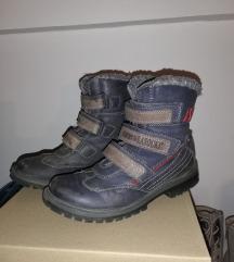Fantovski zimski škornji 35