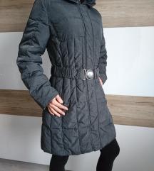 Ženska daljša bunda