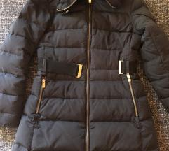 Dolga zimska bunda Zara