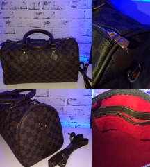 LOUIS VUITTON SPEEDY NOVA
