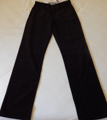 Big Star žametne hlače