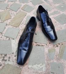 JOOP! št. 43 pravo usnje čevlji original
