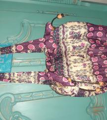 Luštna poletna torbica