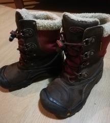 Zimsko škornji
