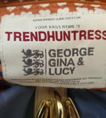 Torbica GG&L - George Gina & Lucy