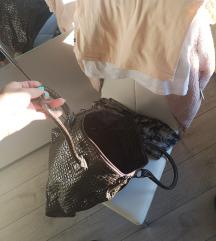Velika rjava torba