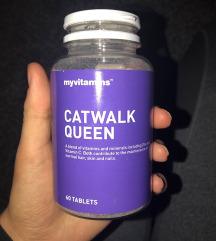 MyVitamins Catwalk Queen prehransko dopolnilo