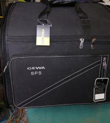 Nova torba za harmoniko