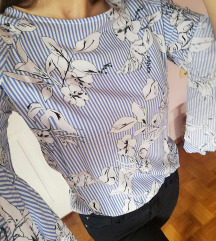 H&M bluza ppt vštet