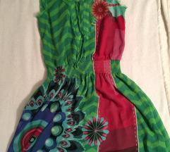 Desigual original obleka
