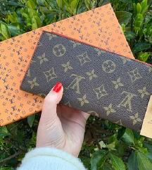Louis Vuitton Monogram denarnica