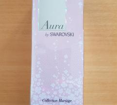 Aura by Swarovski Collection Mariage
