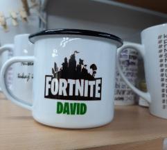 Novi lonček DAVID-FORTNITE