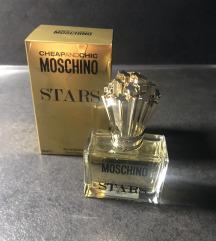 Moschino stars nov