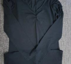 Nova črna tunika