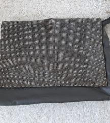 Siva torbica z neti