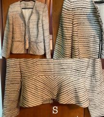 Nov blazer S