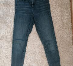 Jeans hlace, model jamie