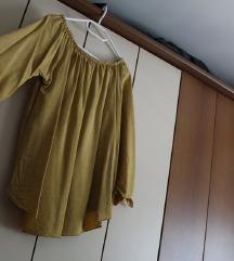 Gorčična tunika
