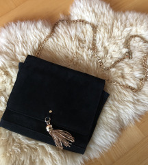 Esmara Heidi Klum usnjena torbica NOVA