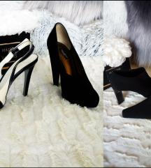 original designer shoes D&G in Prada
