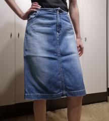 Amadeus Jeans krilo S/M