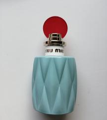 MIU MIU Eau de parfum 100 ml NOV