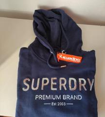 Superdry hoodie jopa /NOVA