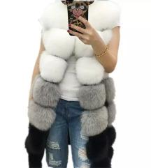 Brezrokavnik fur