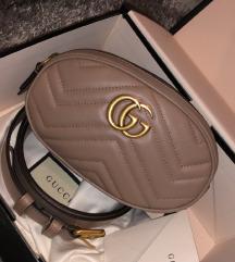 Gucci belt bag ZNIŽANA na 650€!!