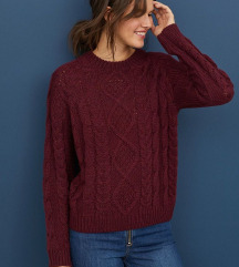 Viola pulover, št. 34