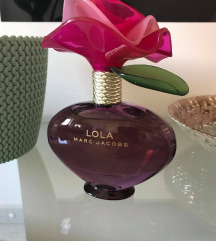 Marc Jacobs Lola original parfum