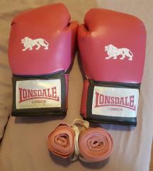 box/kickbox rokavice