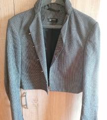 R exclusive blazer