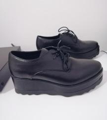 NOVI DEICHMANN nizki čevlji