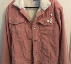 Topla jesenska jakna