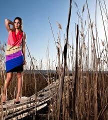 ninaluba summer oblekca univerzalne velikosti