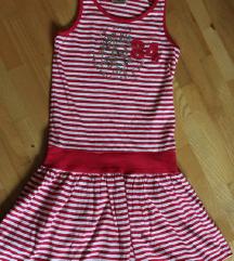 Poletna oblekca, št. 152 ali XS, S