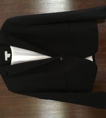 Črn blazer H&M